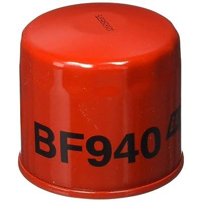 Baldwin BF940 Heavy Duty Diesel Fuel Spin-On Filter: Automotive