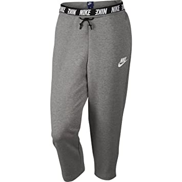 Nike Jogginghose Damen Sportswear Advance 15 Pants (M