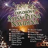 Explosion De Salsa Y Plena Navideña