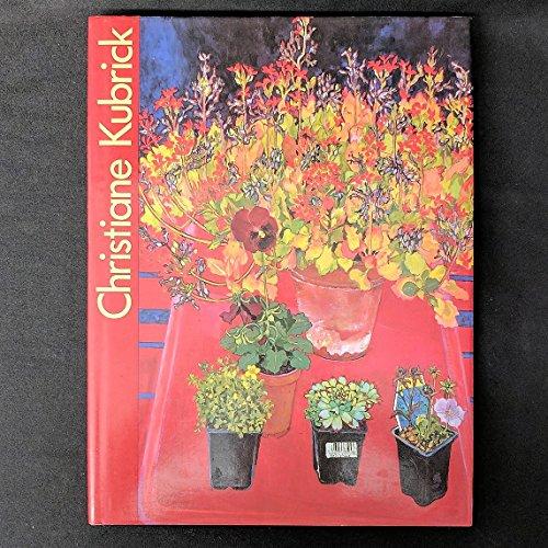 Christiane Kubrick Paintings