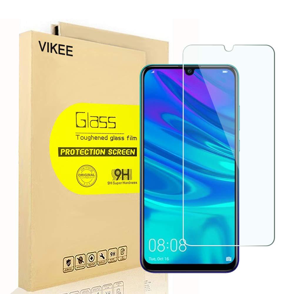 Vidrio Templado Para Huawei P Smart 2019 [2 Un.] VIKEE