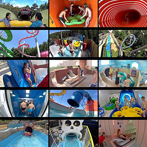 - Noah's Ark Waterpark in Wisconsin Dells USA