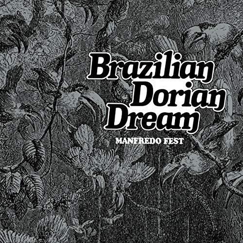 Brazilian Dorian Dream: Manfredo Fest: Amazon.es: Música