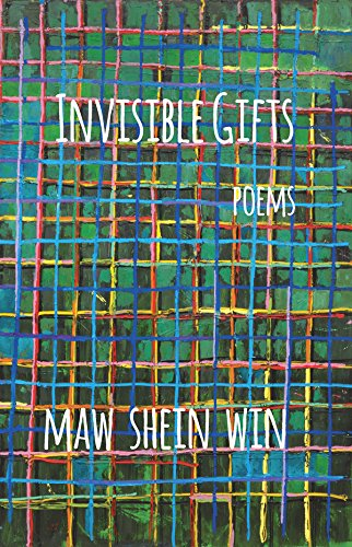 Invisible Gifts: Poems by Manic D Press, Inc.
