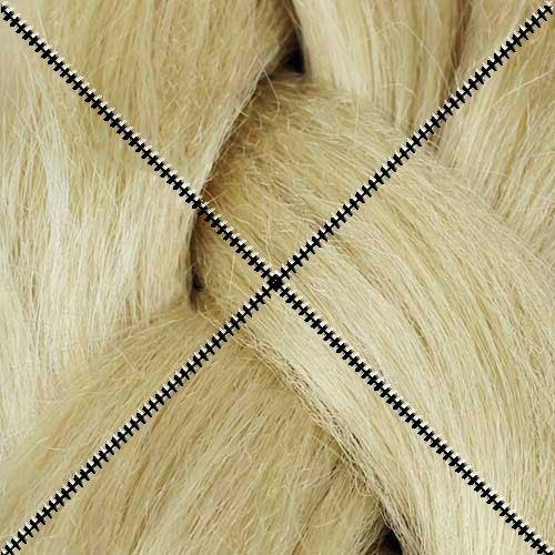 Extra Long Kanekalon Jumbo Braid