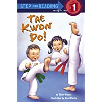 Tae Kwon Do!: Step Into Reading 1