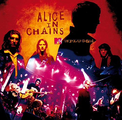 Vinilo : Alice in Chains - MTV Unplugged (180 Gram Vinyl, Reissue, 2 Disc)