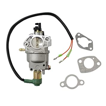 Amazon.com : Poweka New Pack of Carburetor Carb w/ Gaskets fit for ...