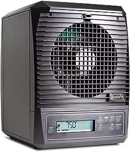 GreenTech Environmental Purificador de aire para toda la casa ...