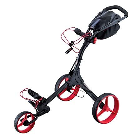 Big Max Golf IQ Trolley