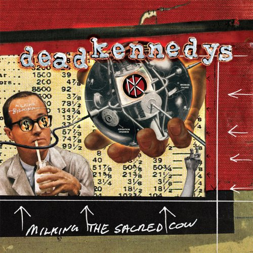 Milking The Sacred Cow [Explicit]