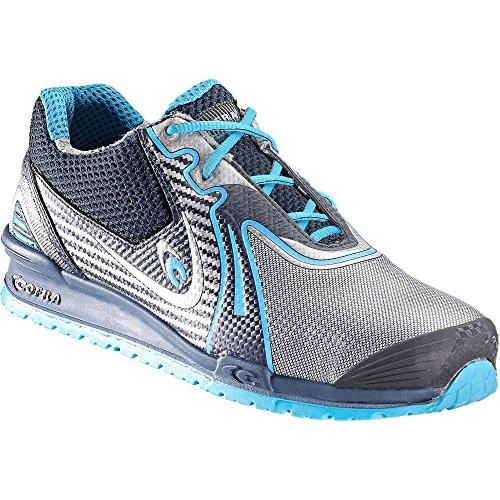 Cofra 78680-000.W40 Goleada S3 Chaussures de sécurité SRC Taille 40 Bleu