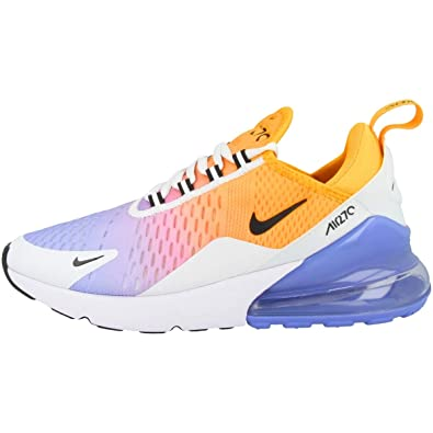 Nike Air Max 270, Scarpe da Trail Running Donna, Multicolore ...