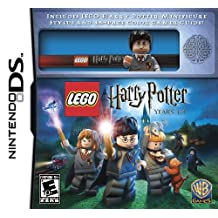 Lego : Harry Potter-Years 1-4 - Wii Standard Edition