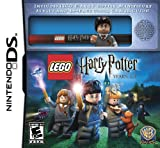 Lego Harry Potter: Years 1 - 4 Holiday (Nintendo DS) (NTSC)