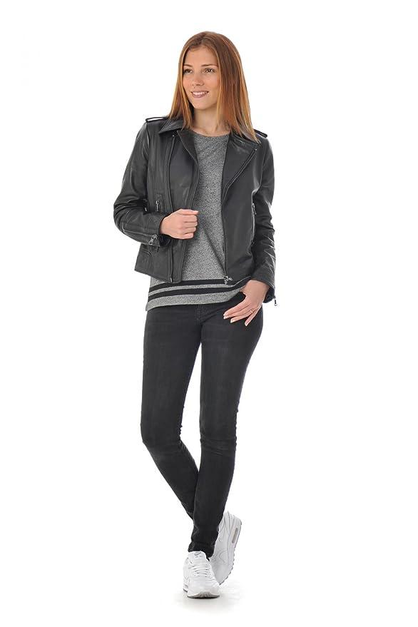 Oakwood 501 Accessoires Et Vêtements Noir Blouson Eagle 4q14w6fz