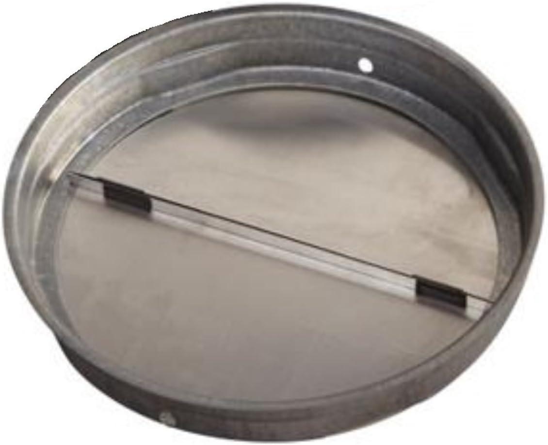 Broan-Nutone BP87Q 7in. Round Damper With Foam For Range Hood
