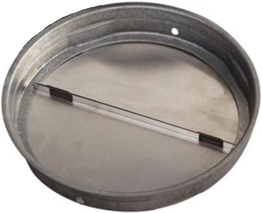7-Inch Broan BP87 Vertical Discharge Damper