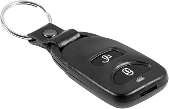 OSLOKA-320T Keyless Entry Remote Car Key Fob Aupoko PINHA-T038 Remote Key Fits for Hyundai Elantra Tucson