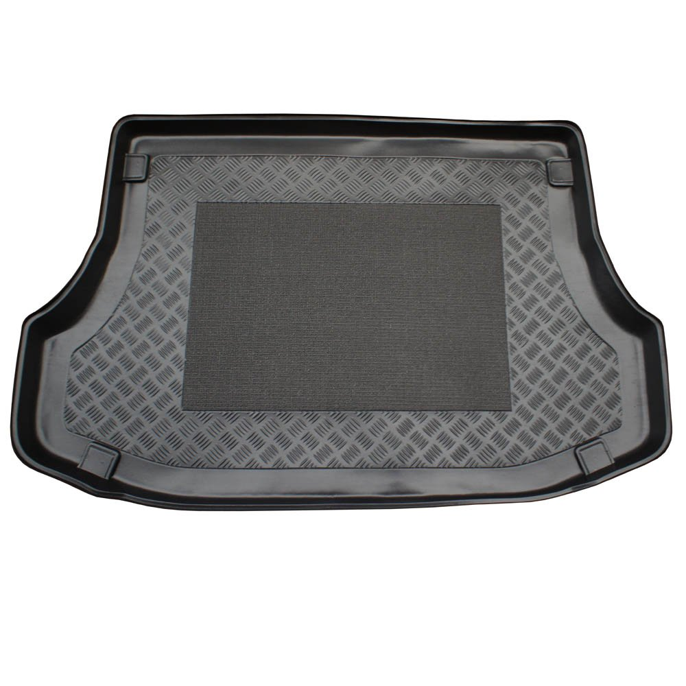 MTM Boot Liner Sorento I from 2002-2009, Tailored Trunk Mat with Antislip cod. 1679