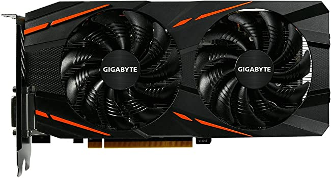 Amazon.com: AORUS Ultra Durable VGA gv-rx580gaming-8gd ...