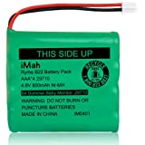 Replacement 29580-10 Battery for Summer Infant Baby Monitor 29580 29590 29610 29620 29630 29710 29740 29790 29940 36014 36034