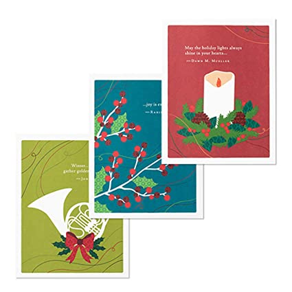 Amazon Mistletoe Winter Joy Holiday Bundle By Positively Green