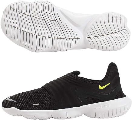 Nike Men's Free RN Flyknit 3.0 Black