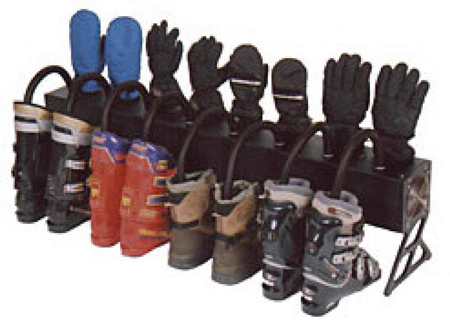 SEA Products Chinook B400 Ski Boot Dryer