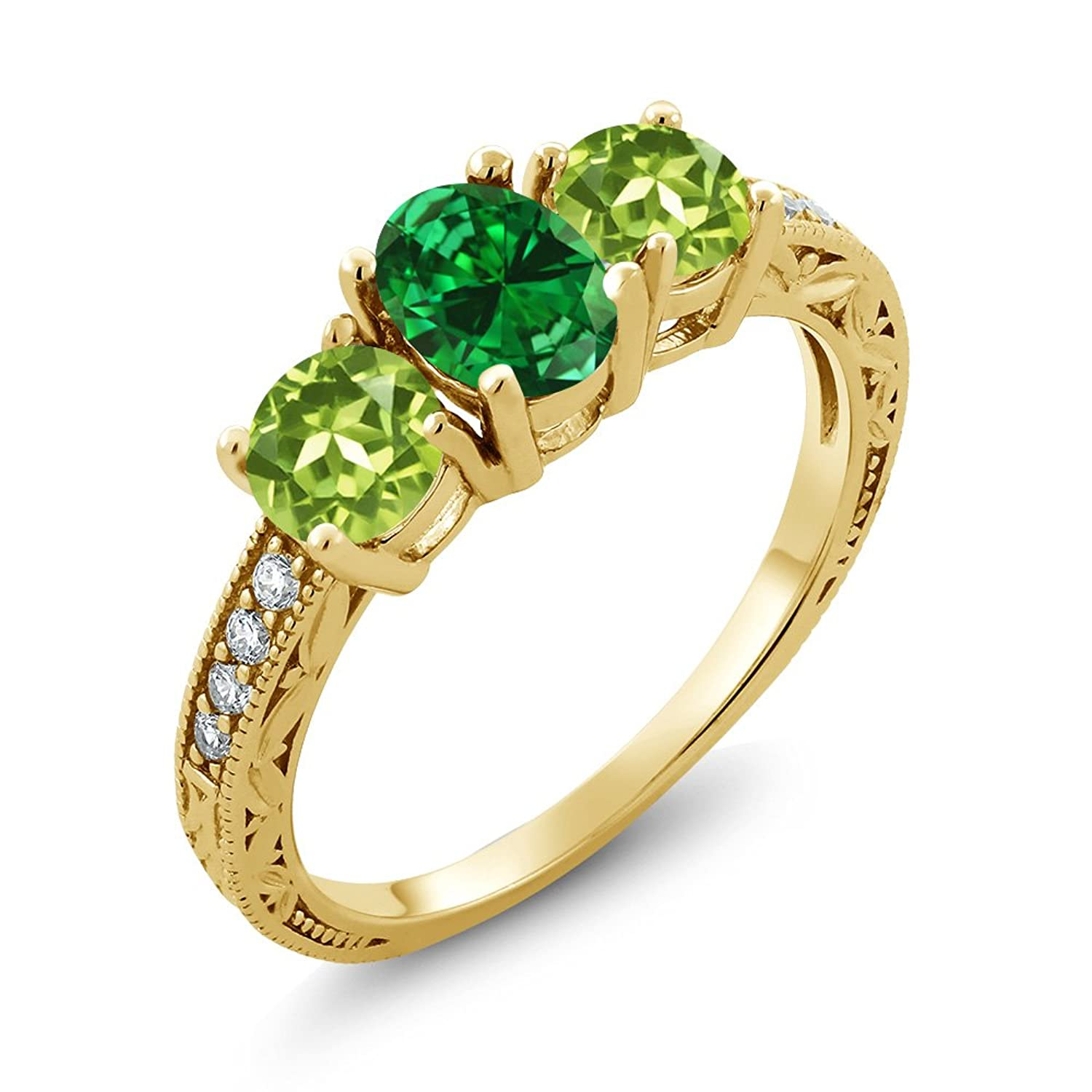 steps emeralds treated to wikihow with for pictures heat shop step how emerald