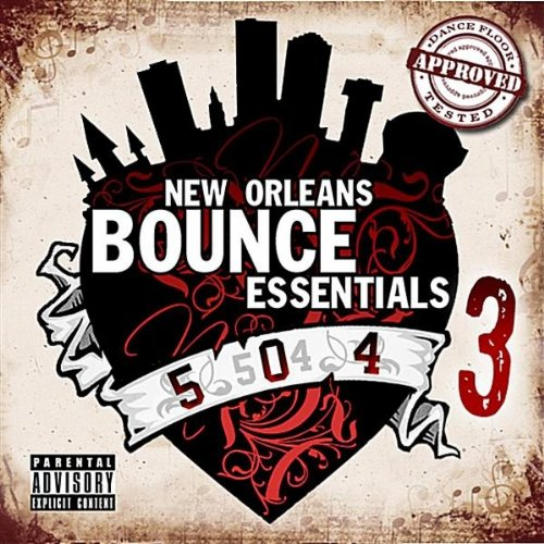 Rolling in the Deep (New Orleans Bounce Remix) (feat. J-Dawg)