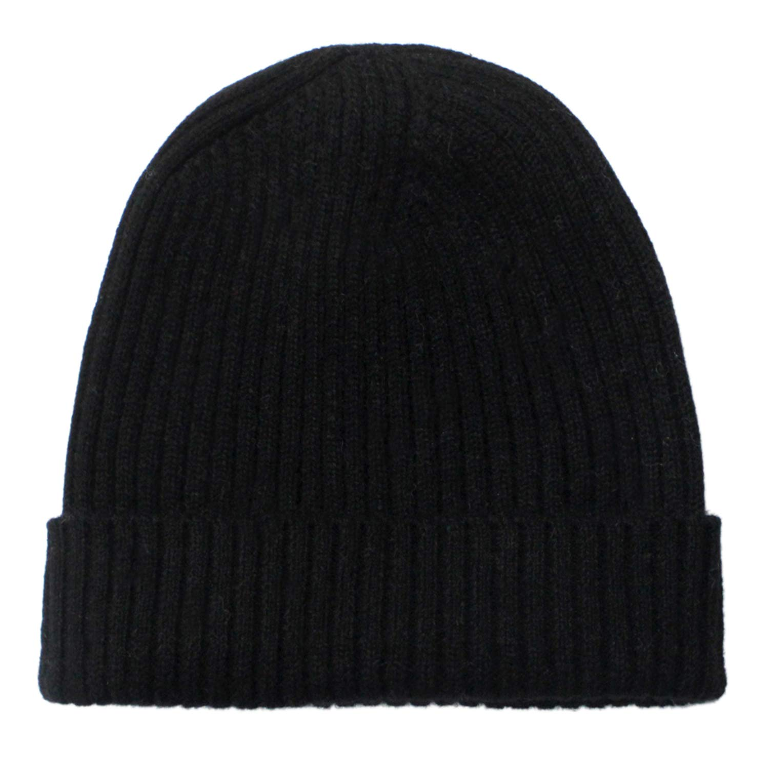 8d42313cf74d3 WaySoft Pure 100% Cashmere Beanie for Women in a Gift Box