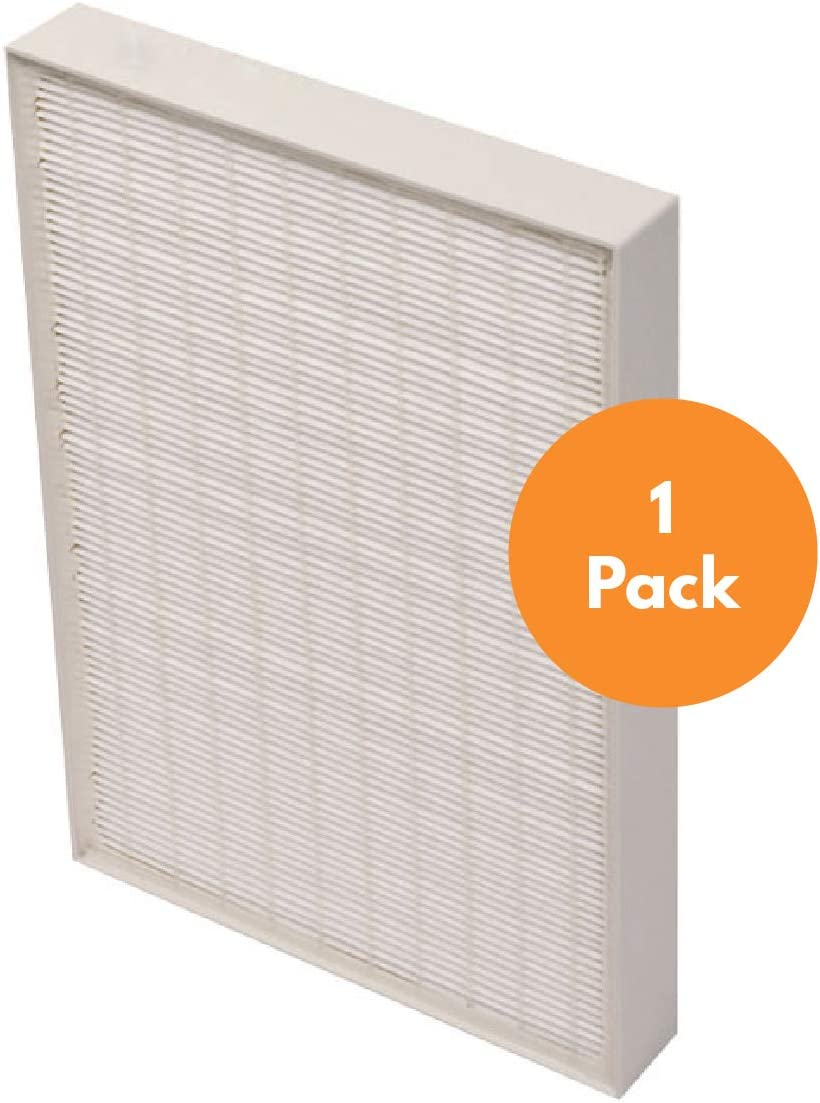 True HEPA Replacement Filter Compatible with Whirlpool 1183051K Air Purifier Filter for Models AP25030K, APR25530L, APR25130L, AP150