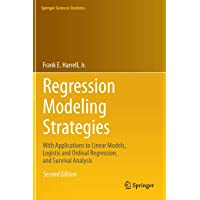 Regression Modeling Strategies 2e