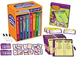 Lakeshore English Language Learner Games - Set of 8