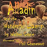 Alladin and the Wonderful Lamp | Walter Crane