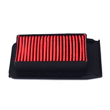 Motorcycle Air Filter Intake Cleaner For Yamaha FZ6 FZ6-S FZ6-N 2004-2009