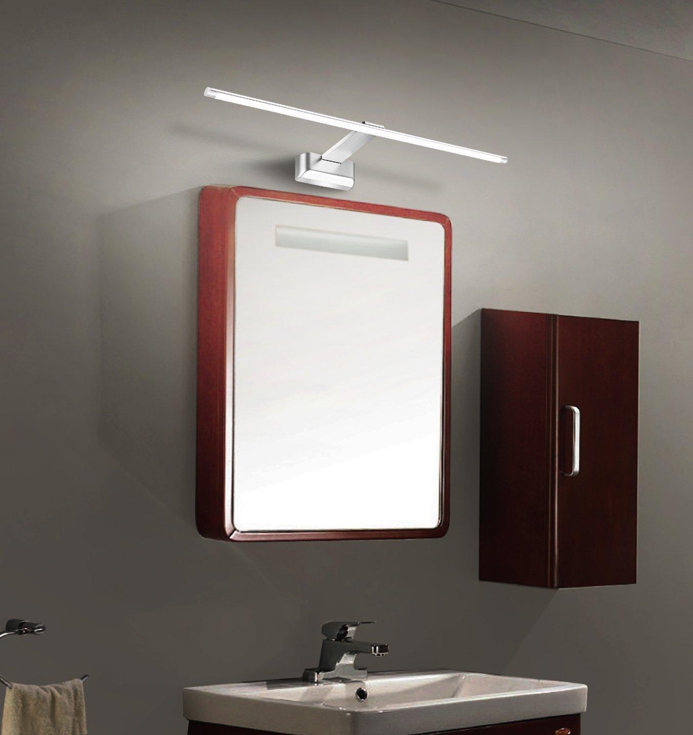 Promoci nFVTLED 9W LED SMD L mpara de Pared para Ba o