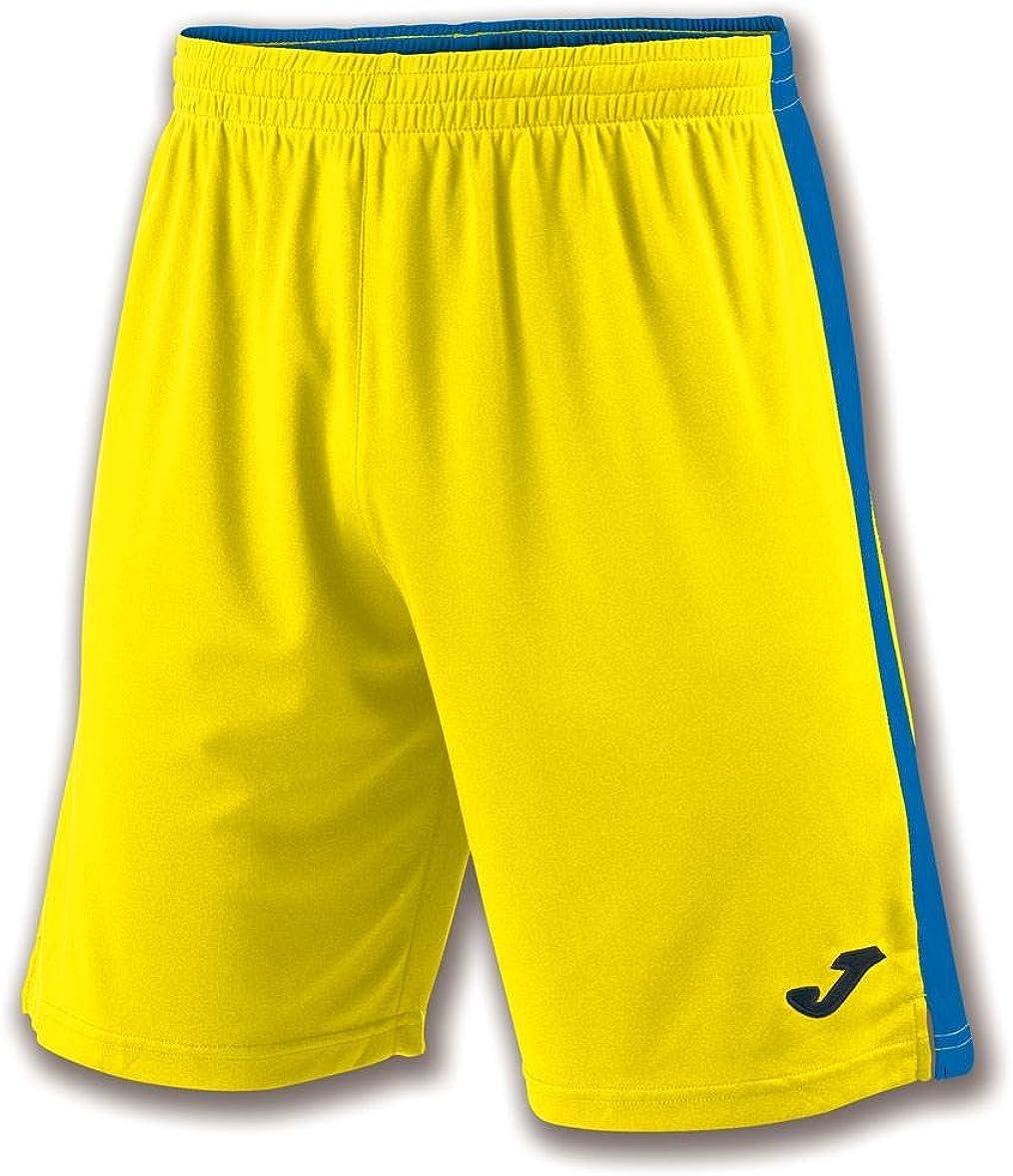 Joma Tokio II Pantalones Cortos, Hombre: Amazon.es: Ropa y accesorios