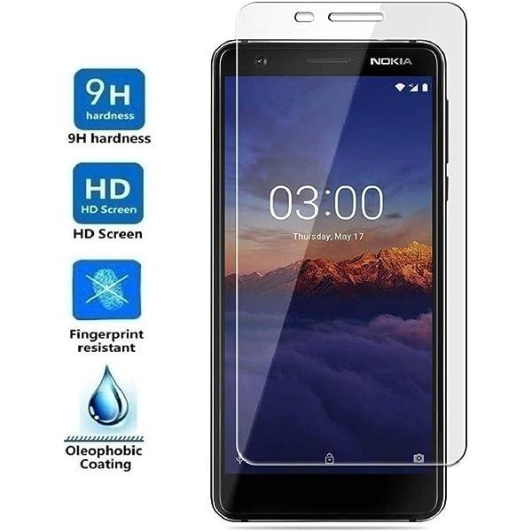 Nokia 3.1 - Smartphone Dual SIM DE 5.2