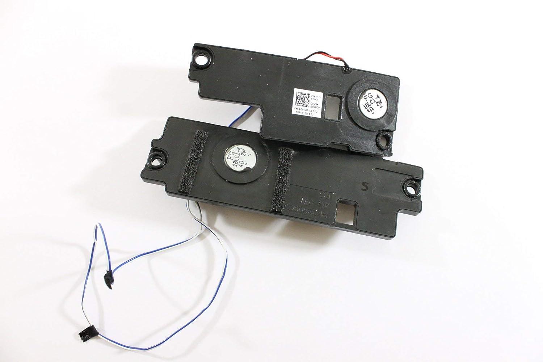 Dell P895C Right Speaker Grill Latitude E6500 Precision M4400