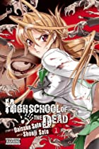 学園黙示録 HIGHSCHOOL OF THE DEAD 英語版