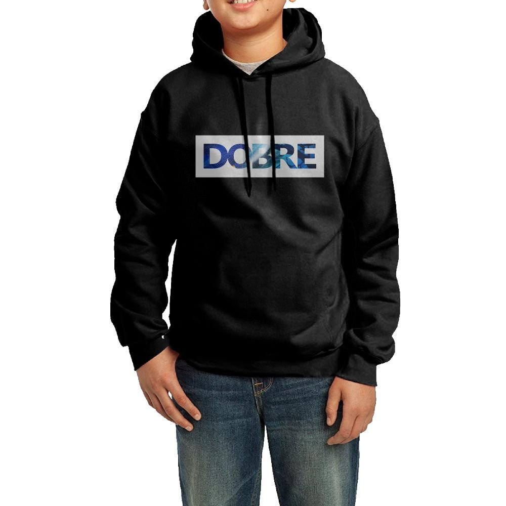 Ming Group Lucas Dobre,Marcus Dobre Youth Custom Hoodies, Fashion Winter Youth Sweater Coat