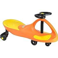 "boppi® Coche correpasillos ""Wiggle"" para niños - Naranja"