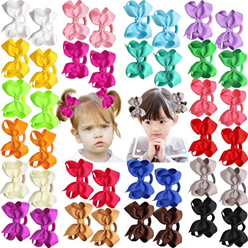 (40Pieces Boutique Grosgrain Ribbon 3