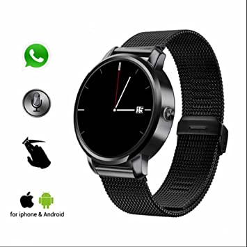 Smart Watch Reloj Deportivo Bluetooth Fitness Tracker, Heart ...