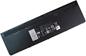 Tandirect New WD52H Replacement Laptop Battery Compatible with Dell Latitude F3G33 E7240 VFV59 KWFFN 451-BBFW 451-BBFX J31N7 GVD76 HJ8KP NCVF0(7.4V 45wh) …