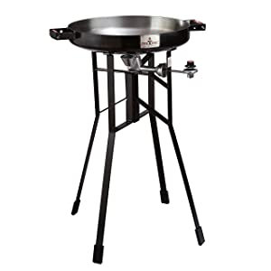 BTI Outfitters FireDisc Ultimate Outdoorsman Propane Cooker