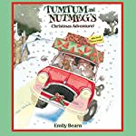 Tumtum and Nutmeg: A Christmas Adventure | Emily Bearn