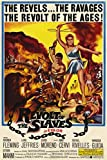 The Revolt of the Slaves